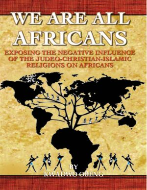 We Are All Africans PDF Download by PART